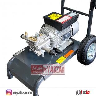 کارواش صنعتی 112 بار اس پی سی تکفاز مدل  SPC SP-390