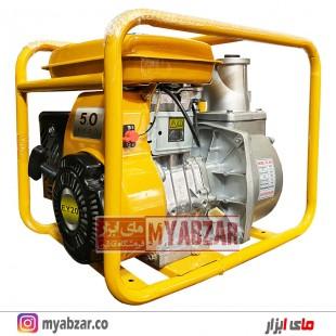 موتور پمپ روبین چینی 3 اینچ مدل ROBIN HT-305