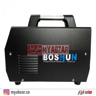 دستگاه جوش 200 آمپر بوشان مدل ARC-200