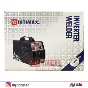 دستگاه جوش 400 آمپر اینورتر اینتیمکس مدل INTIMAX GT-400