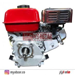 موتور تک بنزینی هوندا 6.5 اسب مدل GP200
