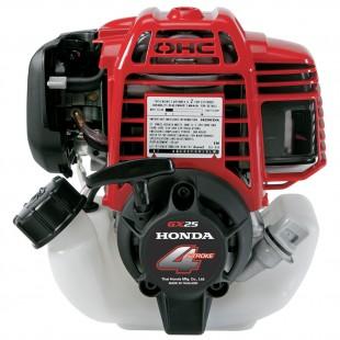 شمشاد زن یورو سیستم ایتالیا با موتور هوندا اصلی GX25 مدل Z1-T