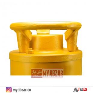 کفکش ایران پمپ 120 متری 3 اینچ 3 فاز