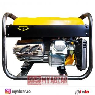 موتور برق یاماها 2.2 کیلووات مدل YAMAHA 2500N-6