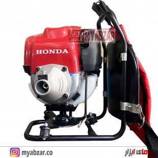 علف زن پشتی هوندا (DS کره) HONDA GX35