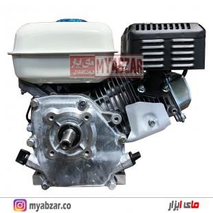 موتور تک بنزینی هوندا 6.5 اسب مدل GX 200 اورجینال