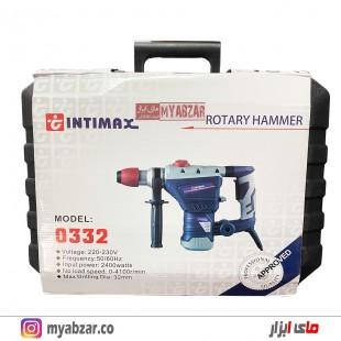 چکش تخریب 7 کیلویی اینتیمکس مدل INTIMAX 0332