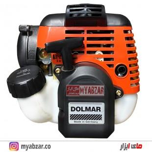 علف زن بنزینی دولمار آلمان مدل DOLMAR MS-290 C