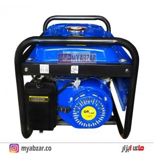 موتور برق پی ام جی 3 کیلووات مدل PMJ BS3600HE