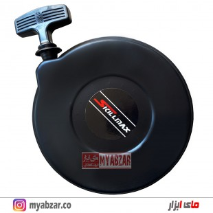 هندل موتور دیزلی کاما 186 | هندل موتوربرق دیزلی کاما 6500