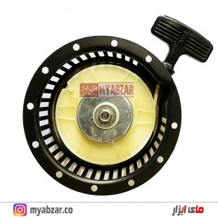 هندل موتور دیزلی کاما 170 | هندل کلتیواتور و تیلر 5 اسب