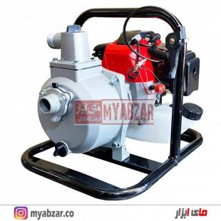 موتور پمپ 1 اینچ چینی مدل WP10A