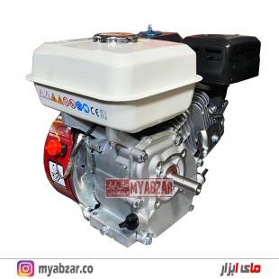 موتور تک بنزینی هندا طرح 6.5 اسب مدل 200