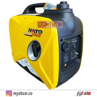 موتور برق کیفی راتو 2000 وات مدل RATO R2000i