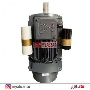 الکتروموتور موتوژن تبریز 2 اسب 1.5 کیلووات 3000 دور تکفاز
