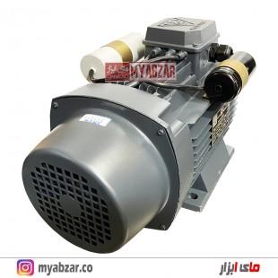 الکتروموتور موتوژن تبریز 2 اسب 1.5 کیلووات 1500 دور تکفاز