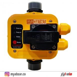 ست کنترل پمپ آب فوجیتا مدل FUJEETA EPC-8.1