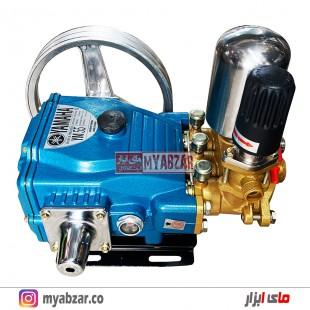 پمپ سمپاش یاماها 55 بار مدل YM55 با شیر فشارشکن جدید