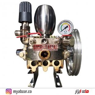 پمپ سمپاش MDK مدل BS-850D