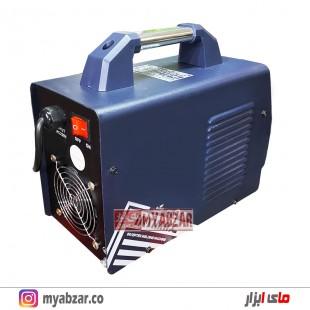 دستگاه جوش اینورتر اینتیمکس مدل INTIMAX BEST-415