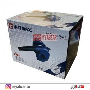 دستگاه دمنده و مکنده اینتیمکس مدل INTIMAX 0701