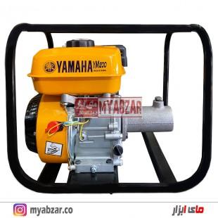 موتور ویبراتور بنزینی 6.5 یاماها مدل YM200