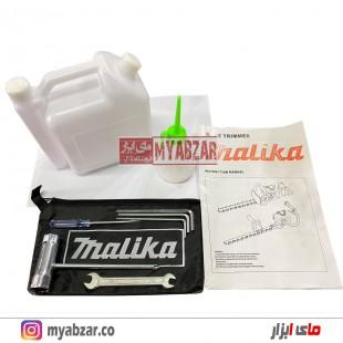 شمشاد زن بنزینی مالیکا مدل MLK-230 (60 سانتیمتر)