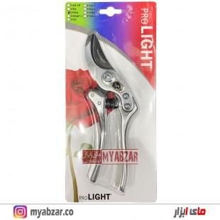 قیچی باغبانی لایت مدل PRO LIGHT 3169A