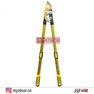 قیچی شاخه زن حرفه ای هیزان مدل HIZAN 8336