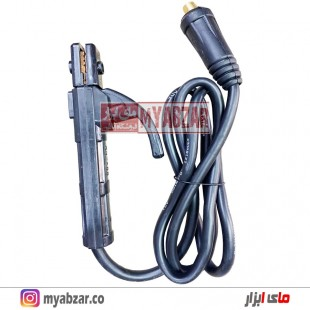دستگاه جوشکاری 200 آمپر وینر مدل WINNER POWER 1510 -200N (دارای کابل,انبر اتصال و انبر جوش)
