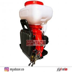 سمپاش خرطومی اتومایزر ویستا 20 لیتری مدل V3-20