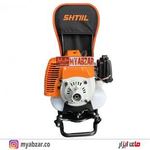 علفزن پشتی اشتیل مدل SHTIIL GS-BG430