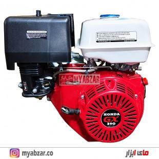 موتور تک 13 اسب بنزینی هوندا اصلی  GX390
