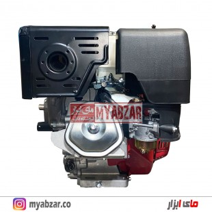 موتور تک 13 اسب طرح هوندا بنزینی GX390