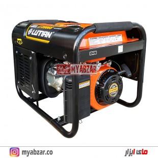 موتور برق لوتین 3.8 کیلووات مدل LUTIAN LT3900S
