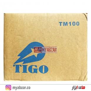 پمپ یک اسب بشقابی تیگو مدل TIGO TM100