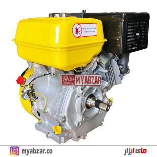 موتور تک بنزینی 13 اسب مدل PMJ SPE 390