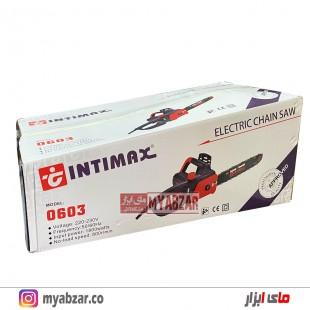 اره برقی اینتیمکس مدل INTIMAX 0603