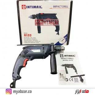 دریل چکشی 950 وات اینتیمکس مدل INTIMAX 0133