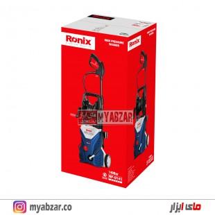 کارواش رونیکس مدل RONIX RP-U141