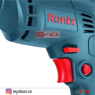 دریل رونیکس مدل 2113