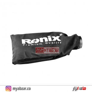 دستگاه دمنده و مکنده (بلوور) رونیکس مدل Ronix 1206