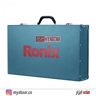 چکش تخریب رونیکس مدل Ronix 2806