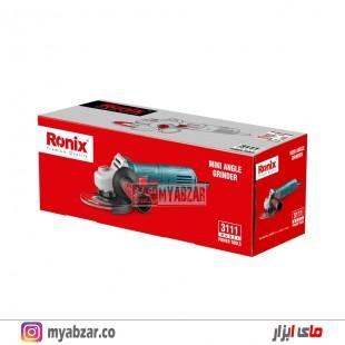 مینی فرز رونیکس 840 وات مدل Ronix 3111