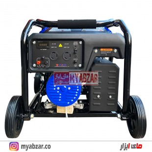 موتور برق راتو 3000 وات مدل +RATO R5800DWHB-B