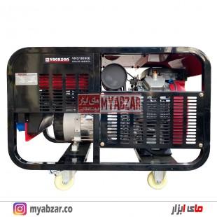 موتور برق واکسون 10.5 کیلووات مدل VACKSON VKG18000E