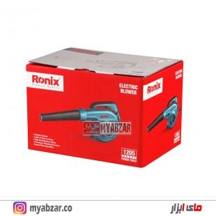 دستگاه دمنده و مکنده (بلوور) رونیکس مدل Ronix 1205