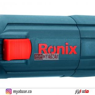 مینی فرز رونیکس مدل 3130