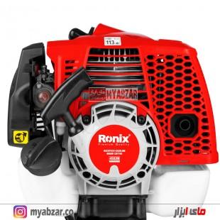 علف زن و داس موتوری رونیکس مدل 4552B
