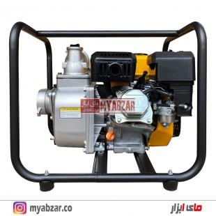 موتور پمپ راتو 3 اینچ مدل RT80ZB28-3.6Q